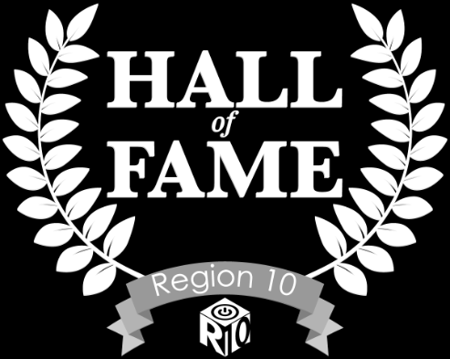 Region 10 Hall of Fame